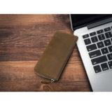 هاتف محفظة نحيلة محفظة رجال [كرديت كرد] سفر محفظة