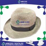 Sombrero de paja de papel (AZ002B)