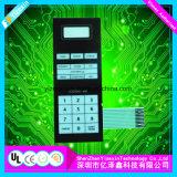 질 시제품 PCB 인쇄 회로 기판 스위치