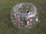 フットボールのための巨大で膨脹可能な接触泡球