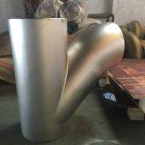 Le meilleur ajustage de précision de pipe de vente d'acier inoxydable de qualité 304 316