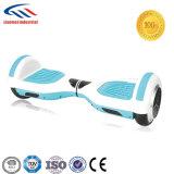 Roue Hoverboard de l'équilibre 2 d'individu avec le haut-parleur de Bluetooth