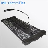 DJ équipement éclairage de scène de la console du contrôleur DMX 200
