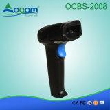 Ocbs-2008-um scanner de código de barras de mão para 1D/2D do scanner de código de barras com Suporte & Auto-Scan