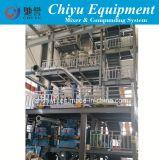 Automatische wiegende und Mischmaschine in der Gummiindustrie