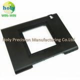 6061 CNC van het aluminium de Doos van het Malen met CNC het ElektroGebruik van de Dienst