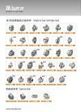 Metall Flowserve ISC-1bx brüllt Dichtung (TS MB-FS08) - mechanische Dichtungen