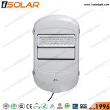 Isolarの製造業者100W二重LEDのランプの太陽街灯