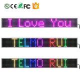Comitato della scheda di rotolamento del segno LED di controllo LED del USB di P8.75-764RGB