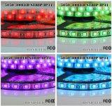 Illuminazione di striscia LED SMD 5050 con la barra chiara di 300LEDs LED