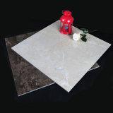 Verglaasde Porselein Opgepoetste Tegel voor Marmeren Textuur