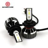 Hochwertiges LED-Auto-Licht-Selbsthauptlampe H7