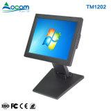 TM1202 LED Pantalla táctil de 12 pulgadas Monitor POS
