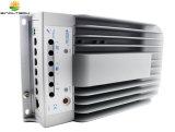 30A 12V/24V de reconocimiento automático del sistema MPPT controlador solar