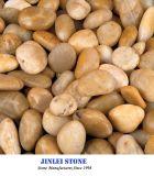 De de goedkope Natuurlijke Kiezelsteen van /Yellow/Black/Yellow/White/Steen van Kiezelstenen voor het Mozaïek van het Landschap van de Tuin