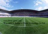 アメリカン・フットボールの人工的な泥炭のサッカーの総合的な草50mm中国