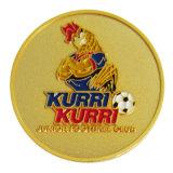 연소한 축구 클럽 큰 메달 또는 메달 도전 동전 (120)