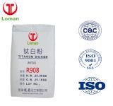Het Rutiel Manfacturer van het Dioxyde van het titanium/het Zelfde van het Dioxyde van het Titanium met RC813