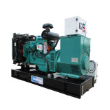Globale Garantie Cummins brennen Dieselmotor Genset Generator ein