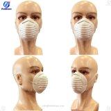 使い捨て可能なNonwoven Meltblown Terylene Single Layer 160g Nuisance Particulate Dust Mask