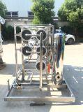 De de de erkende 10000L/H Apparatuur/Machine/Fabrikant van de uitrusting van de Behandeling van het Water van de Omgekeerde Osmose RO