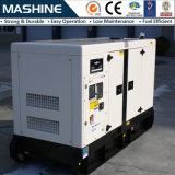 120kVA 130kVA 140kVA 150 kVA 발전기 명세 - 강화되는 FAW