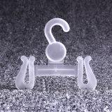 Флоп опрокидывания Sinicline сандалии пластиковые вешалки переработки пластика вешалки опорной части юбки поршня