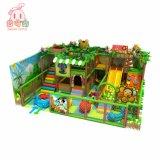 Terrain de jeux intérieur Toy Kids Soft Play Zone Parc de loisirs de l'équipement