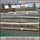 De duplex Staalplaat van de dubbel-Fase van het Blad van het Roestvrij staal