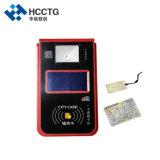 4G GPRS Leitor RFID o Card Bus Validator P18-L2