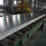 Hoge die Vlakheid 5005 het Blad/de Plaat van het Aluminium voor Bouw wordt gebruikt