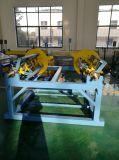 Conduit de chauffage-climatisation Auto ligne de production de métal en feuille 4