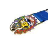 3D骨董品は昇進のためのメダルを与える