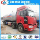 Grote Tanker 10cbm/15cbm/20cbm/30cbm/35cbm van de Capaciteit van de Tank Grote de Tankwagen van LPG van de Bobtail van LPG