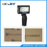 Портативное устройство для печати штрих-кодов машины струйный принтер с высоким разрешением (ECH200)