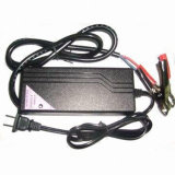 14.6V 8.0A Cargador para 12.8V LiFePO4 battery Pack