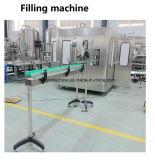 Bouteille PET complète du liquide de jus de fruits Boissons Machine de remplissage de traitement