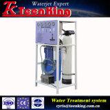 Recentste Product van Waterjet van de Buis Scherpe Machine van Teenking