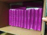 En acier inoxydable sur le fil de nylon enduit double Reliure de livre