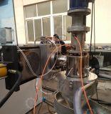PET Entwässerung-Rohr, das Machinery/PE Entwässerung-Rohr-Pelletisierung-Maschinerie aufbereitet