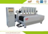 Zs1825-6h-6s rebajadora CNC para madera de transmisión de husillo de bola/CNC Máquina de enrutamiento