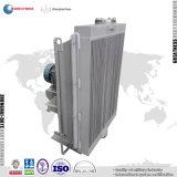 Genset Kühler für Generator-flüssigen Wasserkühlung-Kühler-Wärmetauscher
