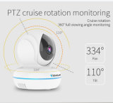4 Megapixel WiFi PTZの監視ビデオIPの速度のドームのカメラ