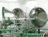 FL Fluidizing серии кровать сушка гранулятор