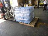 Alto Límite Elástico de plástico reciclado de hoja de deslizamiento para el transporte del envío