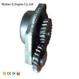 ディーゼル機関のCumminsの自動車部品4935792のための6bt油ポンプ