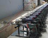 De draagbare Plastic Extruder van de Hand van het Kanon van het Lassen van de Extruder PE/PP/PVC Plastic Plastic