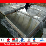 Strato di alluminio H14 del grado 1050 per tetto