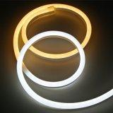 5050 LED-Farben-veränderbares Neonseil-Licht RGB-Neonstreifen-Licht