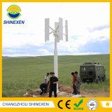 turbina di vento di 500W 12V/24V/generatore di vento verticali